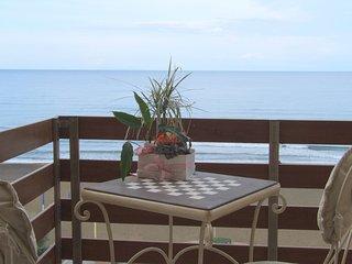 1 bedroom Apartment in Marina di Castagneto Carducci, Tuscany, Italy : ref 52408