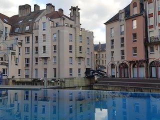 'Comme à Venise' au cœur de Metz-Opéra