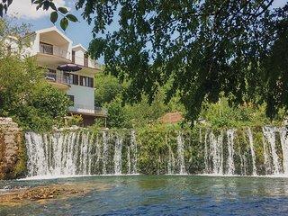 4 bedroom Villa in Grab, Splitsko-Dalmatinska Županija, Croatia : ref 5533223