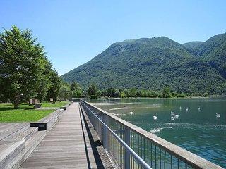 4 bedroom Villa in Carlazzo, Lombardy, Italy : ref 5441034