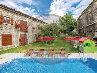 2 bedroom Villa in Pasjak, Primorsko-Goranska Zupanija, Croatia - 5521438