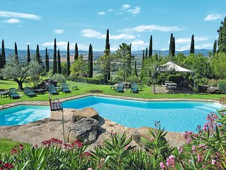 2 bedroom Apartment in Roccatederighi, Tuscany, Italy : ref 5447020