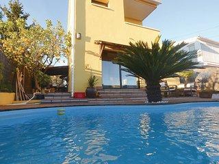 3 bedroom Villa in Pineda de Mar, Catalonia, Spain : ref 5538634