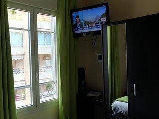 Appartements Cannes Centre 2 personnes