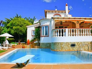 3 bedroom Villa in Son Bou, Balearic Islands, Spain : ref 5476384