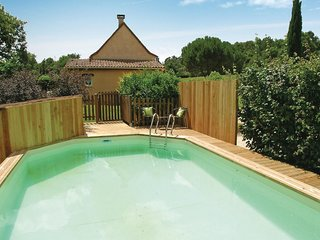 3 bedroom Villa in Saint-Julien-de-Crempse, Nouvelle-Aquitaine, France : ref 553