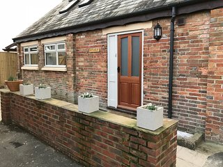 The Stable, Bramble Farm Cottages - Sleeps 4, Dog Friendly