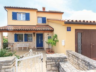 5 bedroom Villa in Premantura, Istria, Croatia : ref 5563953