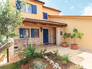 5 bedroom Villa in Premantura, Istria, Croatia : ref 5563953