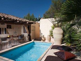 2 bedroom Villa in Citta Povera, Sicily, Italy : ref 5240603