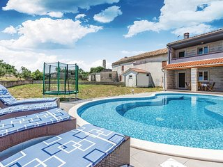 2 bedroom Villa in Kujići, Istria, Croatia : ref 5542631