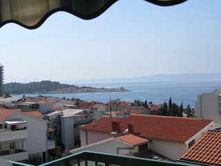1 bedroom Apartment in Makarska, Splitsko-Dalmatinska Županija, Croatia : ref 55