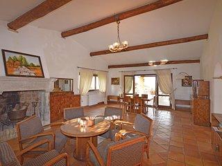 3 bedroom Villa in San Martino al Cimino, Latium, Italy : ref 5539950