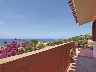 4 bedroom Villa in Funtana Meiga, Sardinia, Italy : ref 5547215