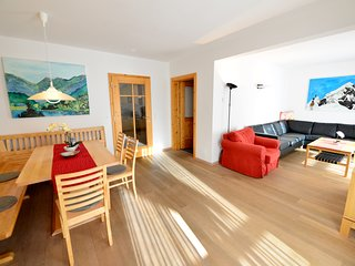 Apartment Golz2 with private beach, playground and spa