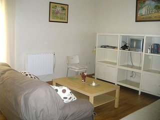 Apartamento con encanto nº 1