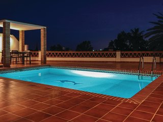 3 bedroom Villa in Torreblanca, Andalusia, Spain : ref 5546138