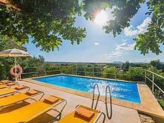 3 bedroom Villa in sa Pobla, Balearic Islands, Spain : ref 5503156