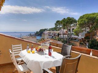 4 bedroom Apartment in Llafranc, Catalonia, Spain : ref 5425221