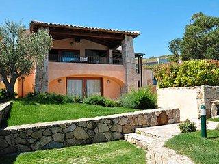 6 bedroom Villa in San Teodoro, Sardinia, Italy : ref 5444856