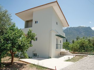 3 bedroom Villa in Diakopto, West Greece, Greece : ref 5537293