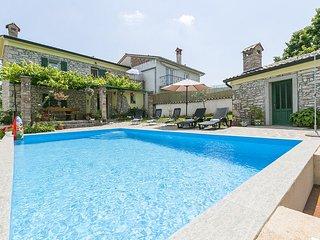 2 bedroom Villa in Labin, Istarska Županija, Croatia : ref 5426493