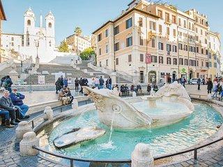 1 bedroom Apartment in Rome, Latium, Italy - 5579526