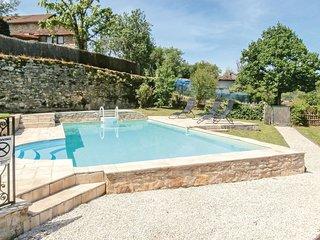 2 bedroom Villa in Saint-Amand-de-Coly, Nouvelle-Aquitaine, France : ref 5538843