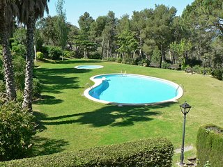 3 bedroom Villa in Llafranc, Catalonia, Spain : ref 5223666