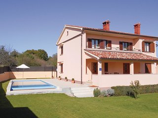 4 bedroom Villa in Cere, Istria, Croatia : ref 5579473