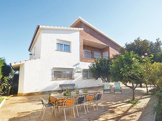 7 bedroom Villa in Santa Susanna, Catalonia, Spain : ref 5548097