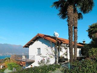 2 bedroom Villa in Porto Valtravaglia, Lombardy, Italy : ref 5487548