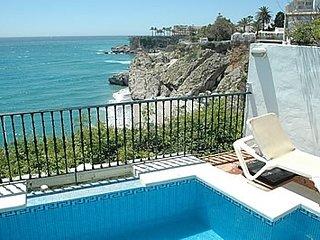 3 bedroom Villa in Nerja, Andalusia, Spain : ref 5455052