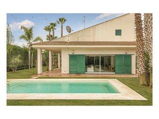 3 bedroom Villa in Deserto - Giardinello, Sicily, Italy : ref 5574258