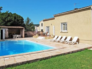 3 bedroom Villa in Morta, Corsica, France - 5440017