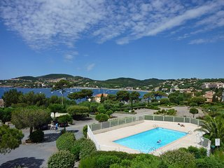 2 bedroom Apartment in Agay, Provence-Alpes-Cote d'Azur, France : ref 5556728