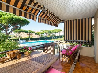 3 bedroom Apartment in Calella de Palafrugell, Catalonia, Spain : ref 5246975