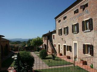 5 bedroom Villa in Chianacce, Tuscany, Italy : ref 5239697