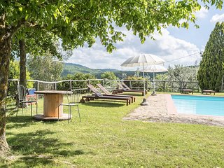 1 bedroom Apartment in La Panca, Tuscany, Italy : ref 5505004