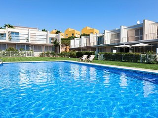 3 bedroom Apartment in L'Ampolla, Catalonia, Spain : ref 5533441