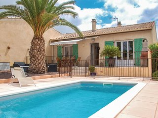 3 bedroom Villa in Tourbes, Occitanie, France - 5574219