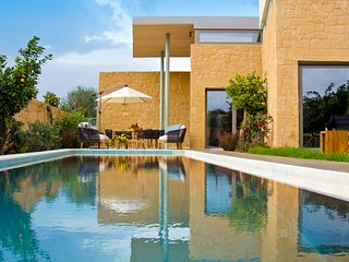 3 bedroom Villa in Kontomari, Crete, Greece : ref 5579573
