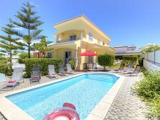 6 bedroom Villa in Parchal, Faro, Portugal - 5393843