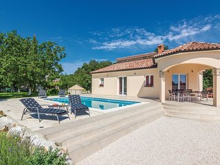 3 bedroom Villa in Kucici, Istria, Croatia : ref 5564174