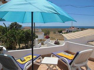2 bedroom Villa in Meia Praia, Faro, Portugal : ref 5434671