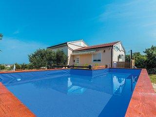 4 bedroom Villa in Lozice, Zadarska Županija, Croatia : ref 5563894