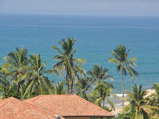 3 bed room brand new apartment with ocean view at colombo