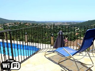 3 bedroom Villa in Sant Antoni de Calonge, Catalonia, Spain : ref 5250755