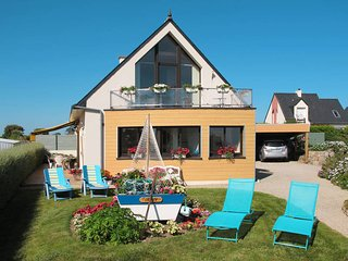 3 bedroom Villa in Kertissiec, Brittany, France : ref 5438309
