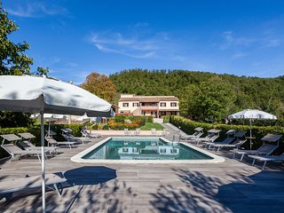 3 bedroom Villa in Isola del Piano, The Marches, Italy : ref 5568957